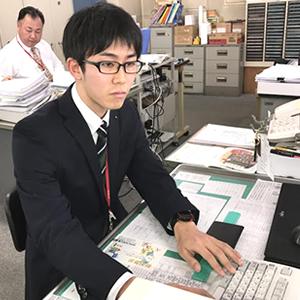 健康に興味があったので長崎ヤクルトを選びました